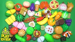 Video Learn to Count Numbers 1 to 50 for kids with Fruits & Vegetables Toys Kinder Mascot Surprise Egg MP3, 3GP, MP4, WEBM, AVI, FLV Mei 2017