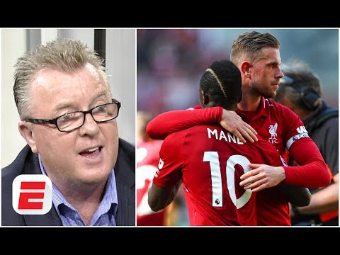 Liverpool gave 'absolutely everything' they had in title race – Steve Nicol | Premier League