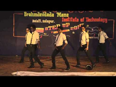 Mj5 Performance By Vinay And Group