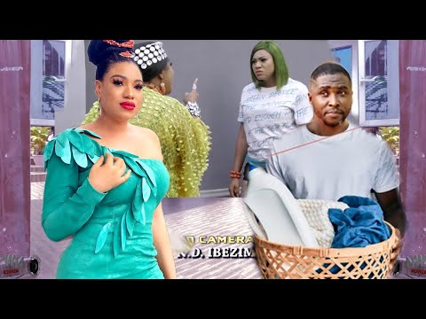 HIGH WAY PRINCESS & THE DRY CLEANER 9&10 - NEW MOVIE ONNY MICHAEL/QUEENETH HILBERT 2021 MOVIE