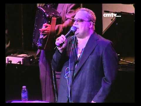 Leo Mattioli video Tú me excitas - Gran Rex - 2010