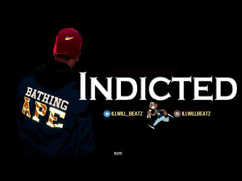 "[FREE] Kevin Gates X NBA YoungBoy Type Beat 2018 - ""Indicted"" 
