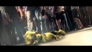 Pokémon Apokélypse - Live Action Trailer [HD]