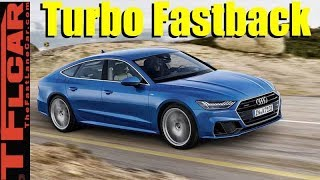 2019 Audi A7: Everything There Is To Know!