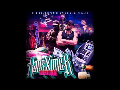 DJ BUHH feat. TEDE - DANNY COLLINS / HANS XIMER UWERTURA