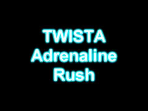 Twista- Adrenaline Rush [Bass Boost]