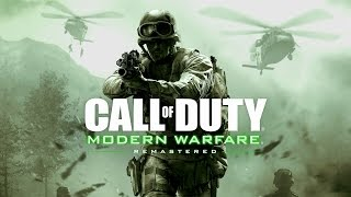 Call of Duty 4 Modern Warfare Remastered - Game Movie