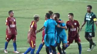 Video Seru Liga 2, group 8. Persiwa Wamena vs Persbul buol (3-1) MP3, 3GP, MP4, WEBM, AVI, FLV November 2018