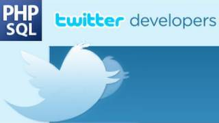 PHP Tutorial: Twitter API -HD-