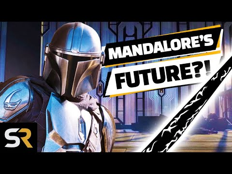 The Mandalorian: 6 Theories That Could Still Come True In Season 3
