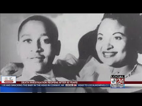 Emmett Till Investigation Reopened