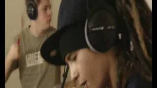 Tokio Hotel Reden