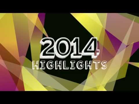LGR 2014 Event Highlights
