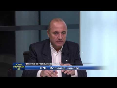 Emisiunea Alegeri Parlamentare 2016 – 8 noiembrie 2016