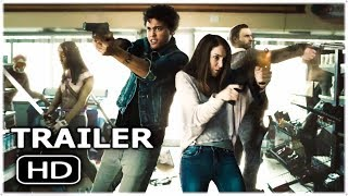 Nonton The Walking Dead  Our World Official Trailer  2017  Zombie Apocalypse Augmented Reality Hd Film Subtitle Indonesia Streaming Movie Download
