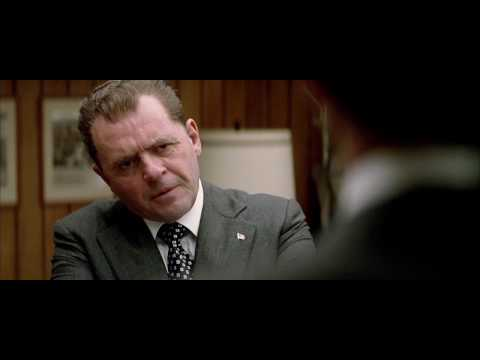 """Nixon (1995) HQ """"Do you ever think of death, Dick?"""""""