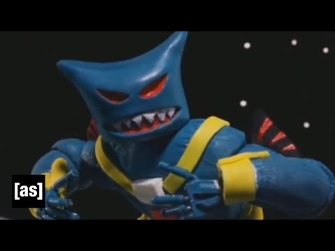 Save the Last Dance for Me | Robot Chicken | Adult Swim