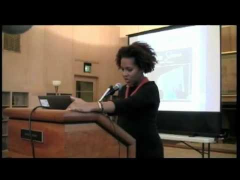 Ort und Verdrängung in African American Literature - Afternoon Session
