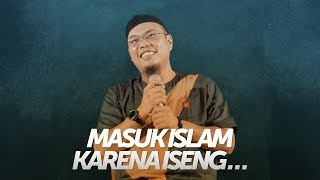 Video Koh Steven Sudah Bersyahadat, Besoknya Masih Membaptis Orang MP3, 3GP, MP4, WEBM, AVI, FLV April 2019