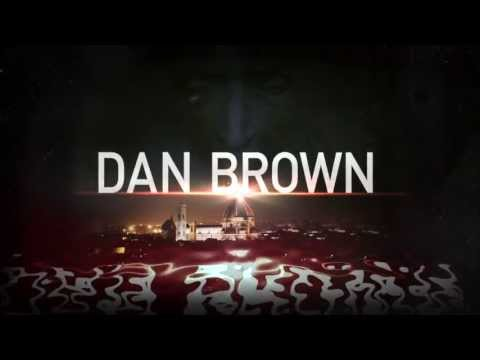 Inferno by Dan Brown - book video trailer