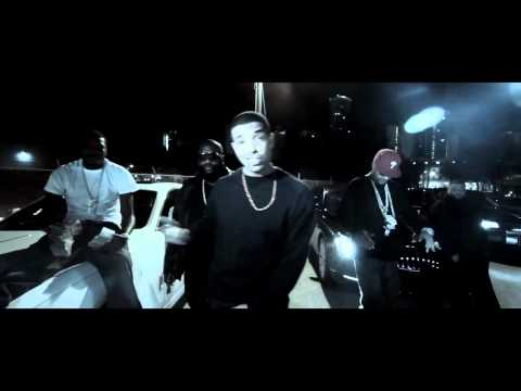 Rick Ross Ft. Drake & French Montana - Stay Schemin