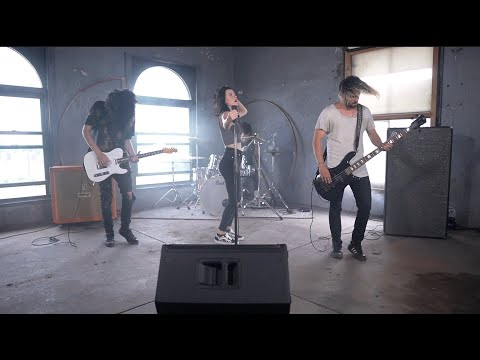 """Metallica  """"Fade To Black"""" Cover by First to Eleven"""
