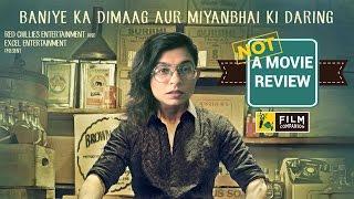 Video Raees | Not A Movie Review | Sucharita Tyagi MP3, 3GP, MP4, WEBM, AVI, FLV April 2019