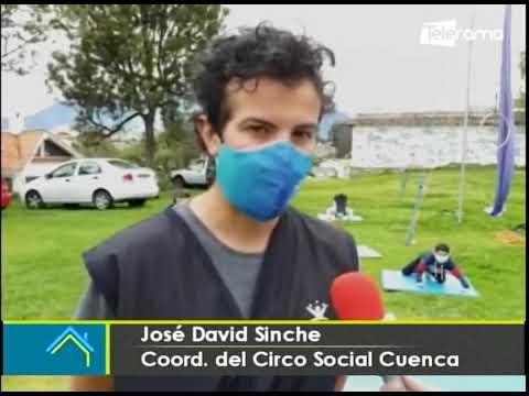 Acción Social Municipal realiza actividades para personas en condición de movilidad humana