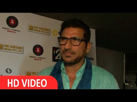 Mukesh Rishi At Screening Of Film Ishq Click