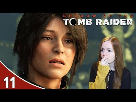 TRAGEDY! | Shadow Of The Tomb Raider Gameplay Walkthrough Part 11