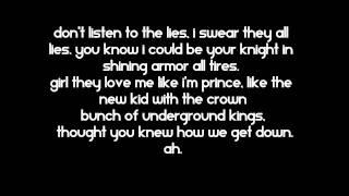 Cameras - Drake Lyrics