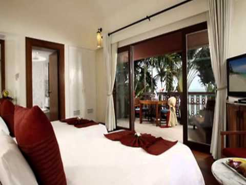 Centara Grand Beach Resort Koh Samui – Best Hotel in Koh Samui