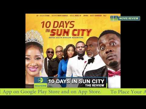 10 Days In Sun City Movie Review