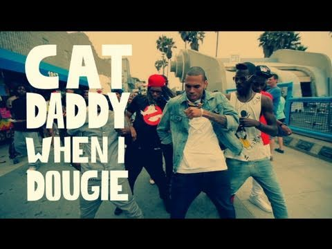 The Rej3ctz - Cat Daddy %28Starring Chris Brown%29