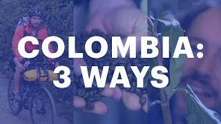 Three Must-See Things In Colombia by Tastemade