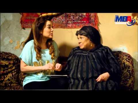 Episode 14 - DLAA BANAT SERIES / مسلسل دلع بنات - الحلقه الرابعة عشر (видео)
