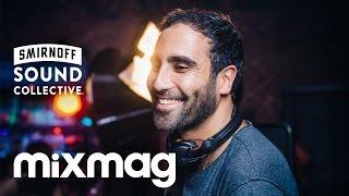 Hisham Zahran - Live @ Mixmag Lab NYC 2016