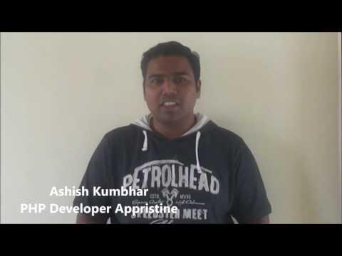 Ashish Kumbhar (PHP Developer)