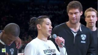 2017-04-09 Nets vs Bulls Jeremy Lin's Offense & Defense Highlights