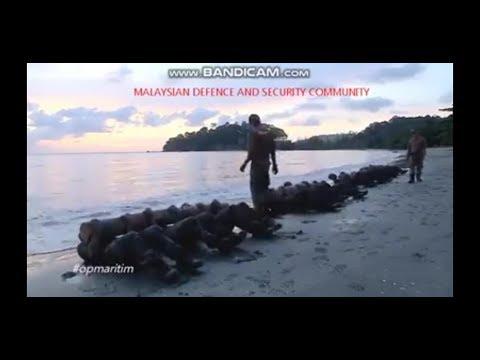 Malaysia Paskal training