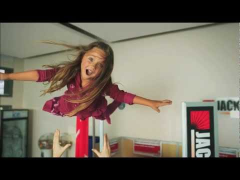 Jackson Hewitt Commercial - Sarah - 2012 - How You Do It
