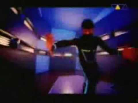 Eiffel 65 - Too Much Of Heaven (Music Video