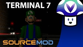 Vinny streams Terminal 7: A SourceMod Game live on Vinesauce! ▻ http://bit.ly/terminal7mod Subscribe for more Full Sauce Streams ▻ http://bit.ly/fullsauce ...