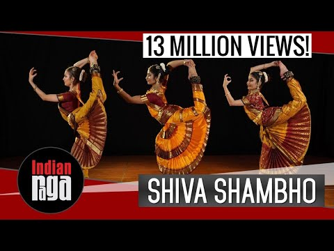 Shiva Shambho: Most Watched Bharatanatyam Dance | Best Of Indian Classical Dance