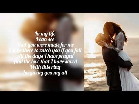 The Ring Lyrics - T Carter Music