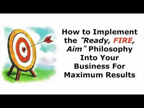 Key Steps To Implementing New Business Ideas by Anthony Trister
