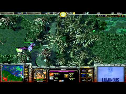 Mineski vs MithTrust (GEST Winners Final)