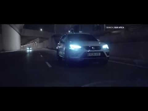 Seat Ateca - The Change
