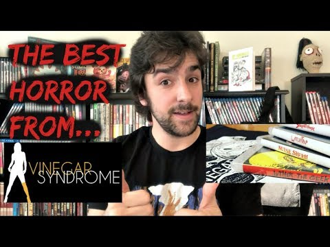 Top 5 Vinegar Syndrome Releases: The Best Cult Movies