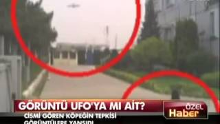 Gebze Turkey  City new picture : UFO Sighting On News Gebze TURKEY could be secret air craft